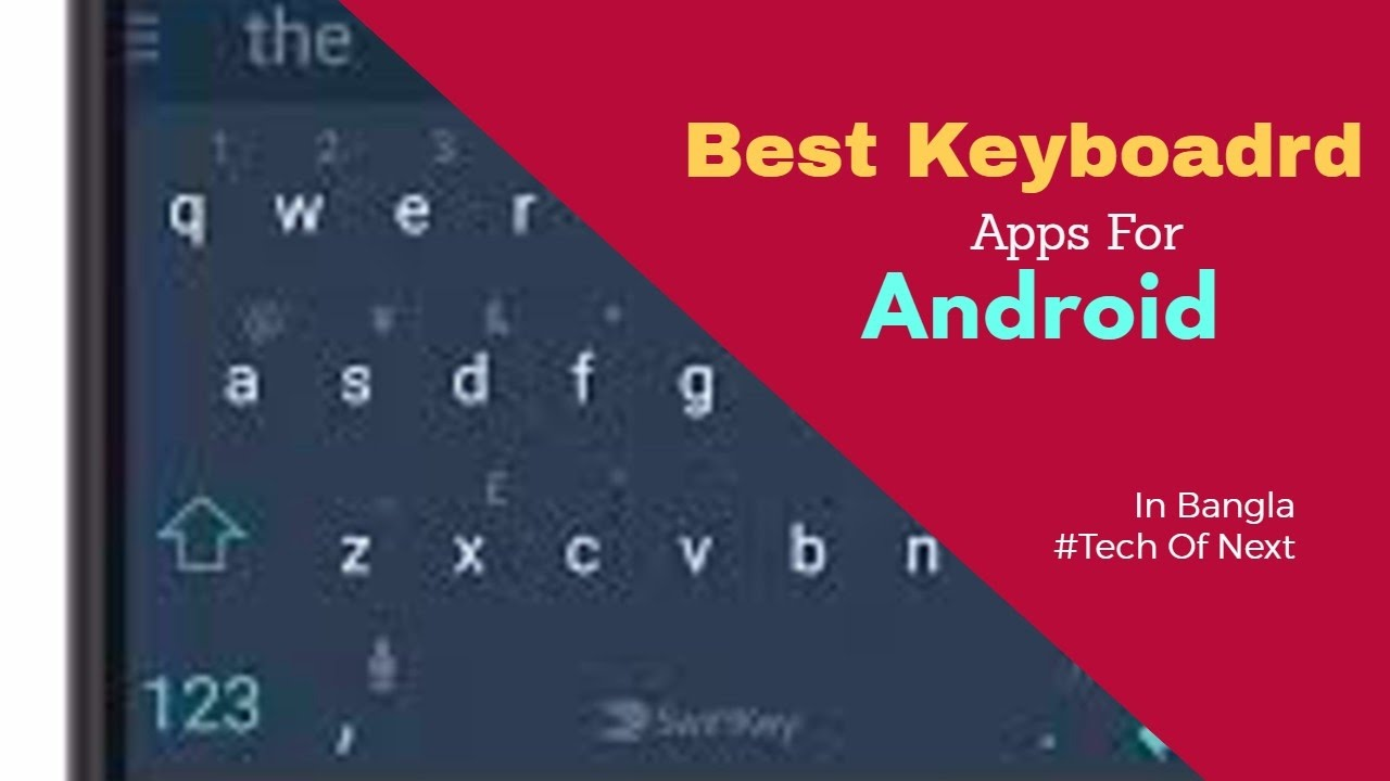 best bengali typing apps for android
